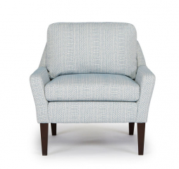 Simon Club Chair by Best Home Furnishings