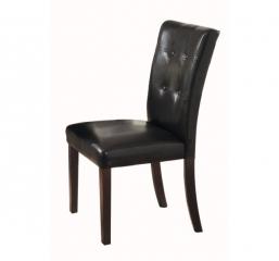 Lee Side Chair by Homelegance