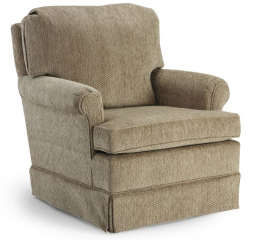Bruno Club Chair by Best Home Furnishings