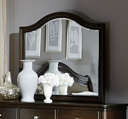 Marston Mirror by Homelegance