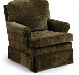 Patoka Swivel Glider by Best Home Furnishings