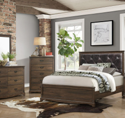 Beaver Creek Dresser by Homelegance