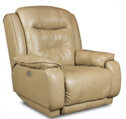 Crescent Recliner by Southern Motion