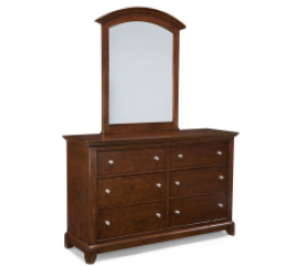 Impressions Dresser Mirror by Legacy Classic Kids