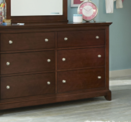 Impressions Dresser by Legacy Classic Kids