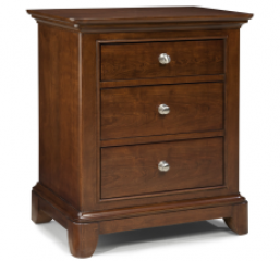 Impressions Nightstand by Legacy Classic Kids
