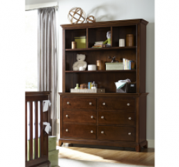 Impressions Changing Hutch by Legacy Classic Kids