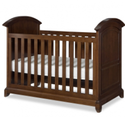 Impressions Stationary Crib by Legacy Classic Kids
