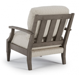 Alecia Accent Chair by Best Home Furnishings