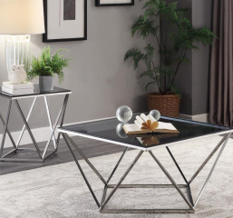 Rex Cocktail Table by Homelegance