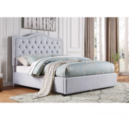 Toddrick Platform Bed by Homelegance