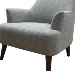 Alfie Accent Chair by Jonathan Louis