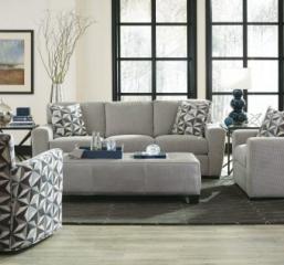Rhodes Sofa by Jonathan Louis