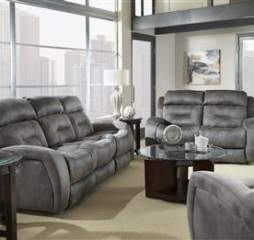 Showcase Sofa by Southern Motion