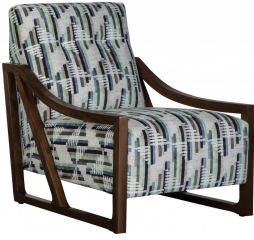 Mylo Accent Chair by Jonathan Louis