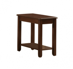 Ballwin Chairside Table by Homelegance