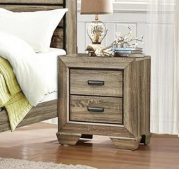 Beechnut Nightstand by Homelegance