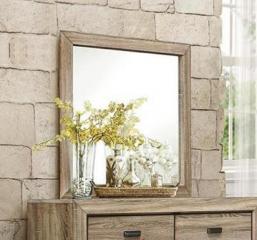 Beechnut Mirror by Homelegance