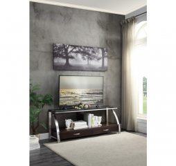 Tioga TV Stand by Homelegance