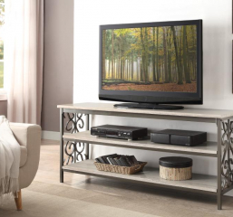 Fairhope TV Stand by Homelegance