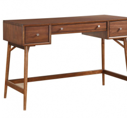Frolic Writing Desk by Homelegance