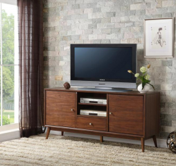 Frolic TV Stand by Homelegance