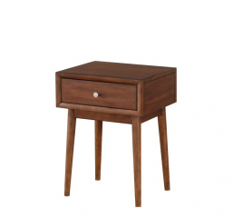 Frolic End Table by Homelegance