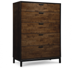 Kateri Drawer Chest by Legacy Classic