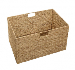 Dogue Basket for Bookcase by Homelegance