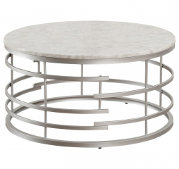 Brassica Cocktail Table by Homelegance