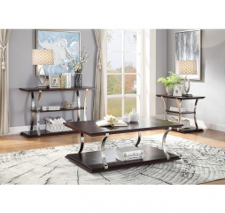 Bevan Sofa Table by Homelegance
