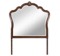 Barbary Mirror by Homelegance