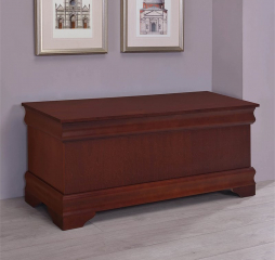 Rectangular Cedar Chest by Coaster