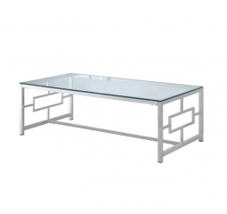 Yesenia Cocktail Table by Homelegance