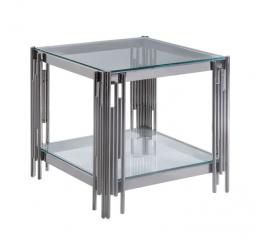 Porfirio End Table by Homelegance