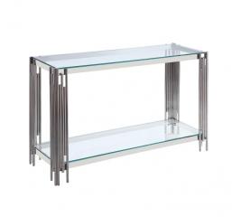 Porfirio Sofa Table by Homelegance