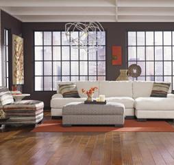 Burton Sofa by Jonathan Louis