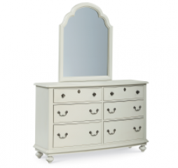 Inspirations Dresser by Legacy Classic Kids