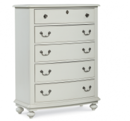 Inspirations Drawer Chest by Legacy Classic Kids