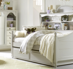 Inspirations Westport Bookcase Daybed by Legacy Classic Kids