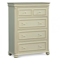 Charlotte Drawer Chest by Legacy Classic Kids