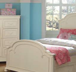Charlotte Door Chest by Legacy Classic Kids
