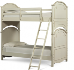 Charlotte Bunk Bed by Legacy Classic Kids
