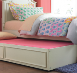 Charlotte Trundle Storage Drawer by Legacy Classic Kids