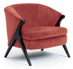 Tatiana Accent Chair by Best Home Furnishings