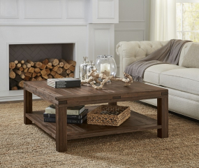 Meadow Coffee Table by Modus