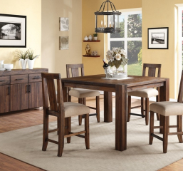 Meadow Counter Height Dining Table by Modus