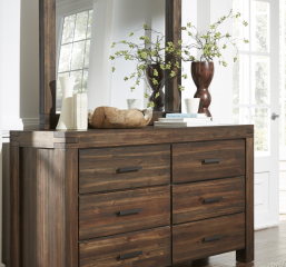 Meadow Dresser by Modus