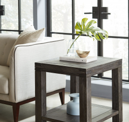 Meadow End Table by Modus