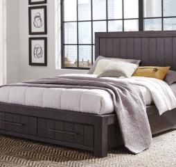 Heath Storage Bed by Modus